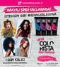 Cosmetica 01 - 30 Haziran 2018 Kampanya Broşürü! Sayfa 1