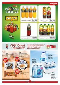 Groseri 01 - 31 Temmuz 2018 Kampanya Broşürü! Sayfa 2