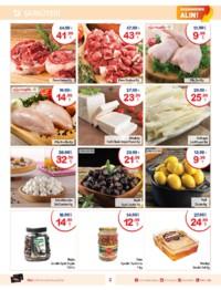 Kim Market Marmara Bölgesi 22 Haziran - 05 Temmuz 2018 Kampanya Broşürü! Sayfa 2