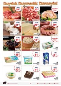Kim Market Marmara Bölgesi 01 - 07 Haziran 2018 Kampanya Broşürü! Sayfa 2