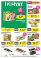 Kipa Süpermarket 21 Haziran - 04 Temmuz 2018 Kampanya Broşürü! Sayfa 24 Önizlemesi