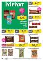 Kipa Süpermarket 21 Haziran - 04 Temmuz 2018 Kampanya Broşürü! Sayfa 34 Önizlemesi