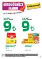 Kipa Süpermarket 21 Haziran - 04 Temmuz 2018 Kampanya Broşürü! Sayfa 11 Önizlemesi