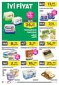 Kipa Süpermarket 21 Haziran - 04 Temmuz 2018 Kampanya Broşürü! Sayfa 22 Önizlemesi