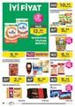 Kipa Süpermarket 21 Haziran - 04 Temmuz 2018 Kampanya Broşürü! Sayfa 32 Önizlemesi