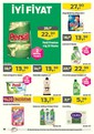 Kipa Süpermarket 21 Haziran - 04 Temmuz 2018 Kampanya Broşürü! Sayfa 38 Önizlemesi