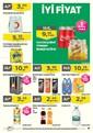 Kipa Süpermarket 21 Haziran - 04 Temmuz 2018 Kampanya Broşürü! Sayfa 37 Önizlemesi