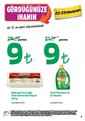 Kipa Süpermarket 21 Haziran - 04 Temmuz 2018 Kampanya Broşürü! Sayfa 9 Önizlemesi