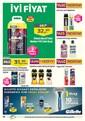 Kipa Süpermarket 21 Haziran - 04 Temmuz 2018 Kampanya Broşürü! Sayfa 44 Önizlemesi