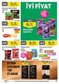 Kipa Süpermarket 21 Haziran - 04 Temmuz 2018 Kampanya Broşürü! Sayfa 33 Önizlemesi