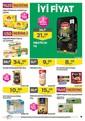 Kipa Süpermarket 21 Haziran - 04 Temmuz 2018 Kampanya Broşürü! Sayfa 31 Önizlemesi