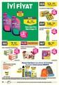 Kipa Süpermarket 21 Haziran - 04 Temmuz 2018 Kampanya Broşürü! Sayfa 40 Önizlemesi