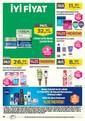 Kipa Süpermarket 21 Haziran - 04 Temmuz 2018 Kampanya Broşürü! Sayfa 46 Önizlemesi