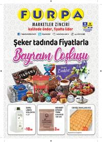 Furpa 08 - 20 Haziran 2018 Kampanya Broşürü! Sayfa 1