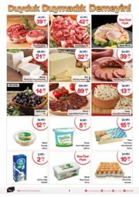 Kim Market Ege Bölgesi 01 - 07 Haziran 2018 Kampanya Broşürü! Sayfa 2