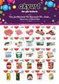 Akyurt Süpermarket 08 - 28 Haziran 2018 Kampanya Broşürü! Sayfa 1
