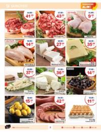 Kim Market Ege Bölgesi 22 Haziran - 05 Temmuz 2018 Kampanya Broşürü! Sayfa 2