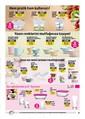 Kipa Süpermarket 21 Haziran - 04 Temmuz 2018 Kampanya Broşürü: Tatilin Keyfi Migros' la Çıkar! Sayfa 11 Önizlemesi