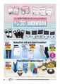 Kipa Süpermarket 21 Haziran - 04 Temmuz 2018 Kampanya Broşürü: Tatilin Keyfi Migros' la Çıkar! Sayfa 8 Önizlemesi