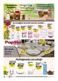 Kipa Süpermarket 21 Haziran - 04 Temmuz 2018 Kampanya Broşürü: Tatilin Keyfi Migros' la Çıkar! Sayfa 10 Önizlemesi