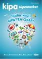 Kipa Süpermarket 21 Haziran - 04 Temmuz 2018 Kampanya Broşürü: Tatilin Keyfi Migros' la Çıkar! Sayfa 1 Önizlemesi