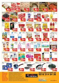 Grup Ber-ka Market 23 - 30 Haziran 2018 Kampanya Broşürü! Sayfa 2 Önizlemesi
