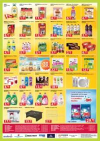Ege Ekomar Market 12 - 18 Haziran 2018 Kampanya Broşürü! Sayfa 2