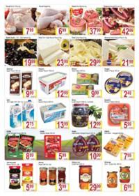 Grup Ber-ka Market 19 - 22 Temmuz 2018 Yenidoğan ve Zümrütevler Kampanya Broşürü! Sayfa 2