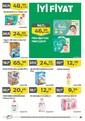 Kipa Extra 05 - 18 Temmuz 2018 Kampanya Broşürü! Sayfa 35 Önizlemesi