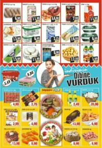 Emirgan Market 10 Temmuz 2018 Kampanya Broşürü! Sayfa 2
