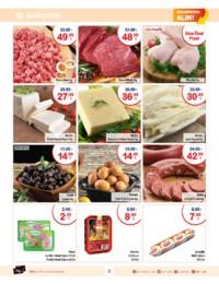 Kim Market 27 Temmuz - 06 Ağustos 2018 Ege Bölgesi Kampanya Broşürü! Sayfa 2