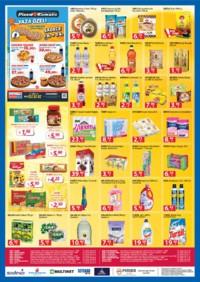 Ege Ekomar Market 20 - 31 Temmuz 2018 Kampanya Broşürü! Sayfa 2 Önizlemesi
