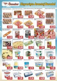 Özen Hipermarket 13 - 31 Temmuz 2018 Kampanya Broşürü! Sayfa 2