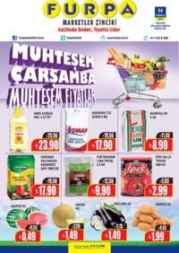 Furpa 04 Temmuz 2018 Kampanya Broşürü! Sayfa 1