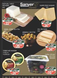 Sarıyer Market 20 Temmuz - 01 Ağustos 2018 Kampanya Broşürü! Sayfa 2