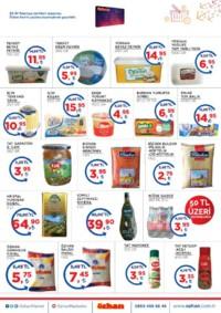 Özhan Marketler Zinciri 25 - 31 Temmuz 2018 Kampanya Broşürü! Sayfa 2