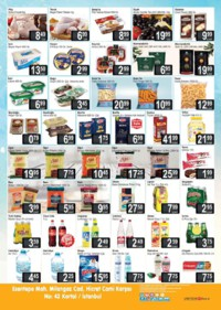 Grup Ber-ka Market 05 - 11 Temmuz 2018 Kampanya Broşürü! Sayfa 2