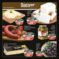 Sarıyer Market 06 - 18 Temmuz 2018 Kampanya Broşürü! Sayfa 2