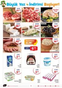 Kim Market Ege Bölgesi 06 - 12 Temmuz 2018 Kampanya Broşürü! Sayfa 2