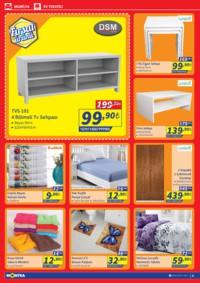 Montea Yapı Market 27 Temmuz - 30 Ağustos 2018 Kampanya Broşürü! Sayfa 4 Önizlemesi