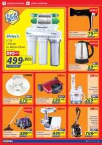 Montea Yapı Market 27 Temmuz - 30 Ağustos 2018 Kampanya Broşürü! Sayfa 2