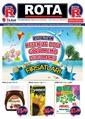 Rota Market 20 Temmuz - 02 Ağustos 2018 Kampanya Broşürü! Sayfa 1