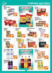 Girginler Market 27 Haziran - 04 Temmuz 2018 Kampanya Broşürü! Sayfa 2