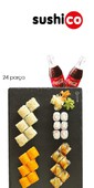 SushiCo 2018 Promosyonlar Kataloğu Sayfa 13 Önizlemesi