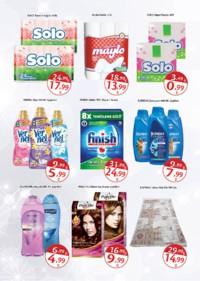 Azda Süpermarket 20 - 22 Temmuz 2018 Kampanya Broşürü! Sayfa 3 Önizlemesi