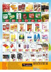 Grup Ber-ka Market 19 - 22 Temmuz 2018 Kampanya Broşürü! Sayfa 2