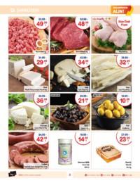 Kim Market 27 Temmuz - 06 Ağustos 2018 Marmara Bölgesi Kampanya Broşürü! Sayfa 2