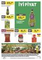 Kipa Süpermarket 05 - 18 Temmuz 2018 Kampanya Broşürü! Sayfa 21 Önizlemesi