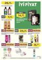 Kipa Süpermarket 05 - 18 Temmuz 2018 Kampanya Broşürü! Sayfa 39 Önizlemesi