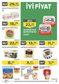 Kipa Süpermarket 05 - 18 Temmuz 2018 Kampanya Broşürü! Sayfa 15 Önizlemesi